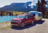 Ford đạt mục tiêu tăng gấp đôi đội hình SUV trước 2020