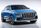 RS Q8 Performance: Con bài ẩn của Audi tại Geneva