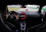 Cuộc chiến giữa Audi TTS vs BMW M240i vs Porsche 718 Cayman