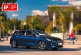 Hyundai i30 hoàn toàn mới giành giải thưởng Thiết kế iF