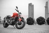 Ducati Monster 821 – Đánh dấu sự trở lại