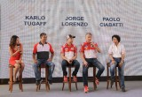 Jorge Lorenzo – Ducati Team giao lưu cùng fan tại TP HCM