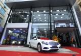Mercedes-Benz Việt Nam mở thêm chi nhánh tại Hà Nội