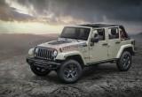 Jeep Wrangler Rubicon Recon: Ước mơ của fan offroad