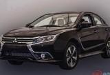 Mitsubishi ra mắt Grand Lancer dành riêng cho Trung Quốc?