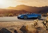 Pagani Huayra Roadster chính thức lộ diện