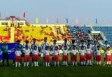 Toyota năm thứ 3 đồng hành cùng AFC Cup