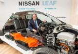 Renault-Nissan cạnh tranh sòng phẳng Toyota, VW về doanh số