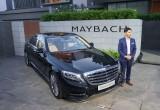 Mercedes-Maybach ra mắt hai phiên bản tại Việt Nam