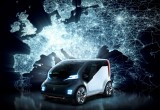 Honda NeuV Concept: Lạ và độc đáo