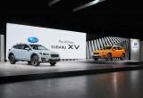 Subaru giới thiệu XV 2018 tới châu Âu