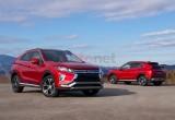 Mitsubishi Eclipse Cross: Chỉ đích danh Qashqai