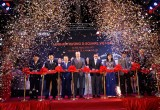 Isuzu Việt Nam khai trương đại lý 3S mới tại Hà Nội