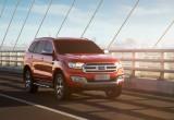 Quyết đối đầu Fortuner, Ford VN mạnh tay giảm giá Everest