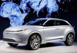 Hyundai FE Fuel Cell Concept: Liệu có thành hiện thực?