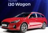 Hyundai i30 Wagon thế hệ mới: Trang nhã mà đa dụng