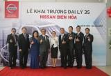 Nissan khai trương Đại lý 3S thứ 4 tại miền Nam