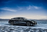 Lexus to debut all-new LS 500h