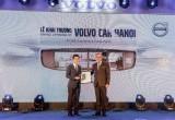 Bắc Âu Auto khai trương đại lý Volvo Cars tại Hà Nội