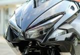 Yamaha NVX 125 – Bản lĩnh người tân binh