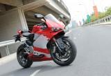 Ducati 959 Panigale – Mạnh mẽ, an toàn và quyến rũ hơn