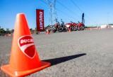 Ducati Riding Experience (DRE) 2017 – Thêm trải nghiệm thêm an toàn