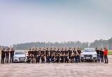 Audi trở thành đối tác tài trợ xe chính thức của APEC 2017