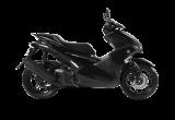 Yamaha VN tung ra phiên bản 125cc dành cho xe tay ga NVX