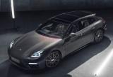 Porsche Panamera Sport Turismo: Dẫn đầu đội ngũ