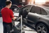 """Porsche triển khai dịch vụ """"chăm sóc xe mùa nóng"""""""