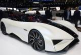 Techrules Ren: Siêu xe Trung Quốc 1.200 mã lực