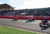 Honda Việt Nam lần đầu mang giải đua xe đến Tuy Hòa