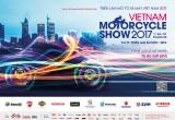 Chốt ngày khai mạc triển lãm Mô tô , Xe máy Việt Nam lần thứ 2