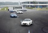 Sắm BMW M được tham gia BMW M Track Days 2017