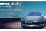 Automechanika Hồ Chí Minh chính thức khai màn