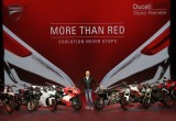 [VCMS2017] Ducati sắp ra mắt 05 mẫu xe mới tại VN