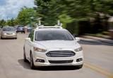 Ford đứng đầu trong việc phát triển dòng xe tự lái