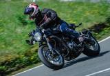 """Ducati Scrambler Café Racer-Thưởng thức """"Café"""" trên đất Ý"""