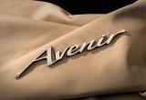Buick giới thiệu thương hiệu con mới toanh Avenir