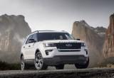 Ford Explorer tăng giá thêm 75 triệu đồng