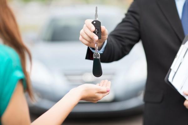 Không chỉ có xe mới, hiện nay nhiều sàn giao dịch xe cũ cũng đã mở ra cơ hội cho người mua xe có thêm nguồn vay vốn để hiện thực hóa ước mơ