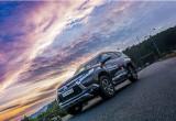 Mitsubishi Pajero Sport 2017 – Không chỉ êm ái mà còn đầy sức mạnh