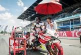 ARRC 2017 chặng Thái Lan: Bước tiến lớn của Honda Việt Nam Racing