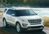 Ford Việt Nam đạt được doanh số tháng 3 và doanh số quý