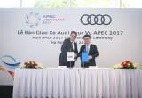 Audi Việt Nam bàn giao lô xe đầu tiên tại Hà Nội