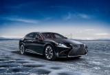 Lexus chính thức đặt chân tới Ấn Độ