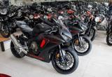 Sportbike Honda CBR1000RR 2017 có mặt tại Việt Nam