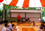 Ducati Scrambler Cafe Racer đầu tiên có mặt tại Việt Nam