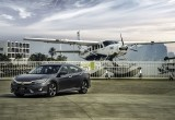 Lỗi hệ thống làm mát, Honda VN triệu hồi 300 xe Civic 2017