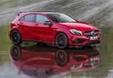 Mercedes-AMG phát triển động cơ 400 hp mới cho A45